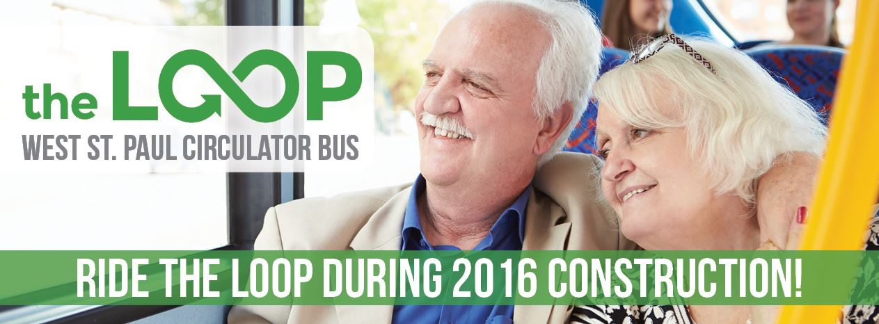 The Loop Page Banner 2016